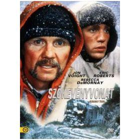 Szökevényvonat (DVD)
