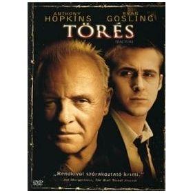 Törés (DVD)