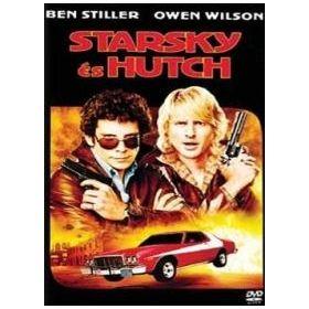 Starsky és Hutch (DVD)