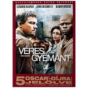 Véres gyémánt (DVD)