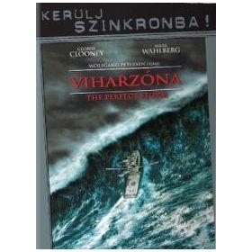 Viharzóna (DVD) *Kerülj szinkronba*