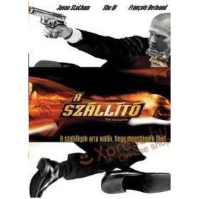 A szállító (DVD)