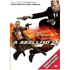 A szállító 2. (DVD)