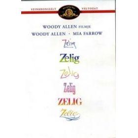 Zelig (DVD)
