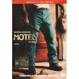 Motel - Vágatlan változat (DVD)