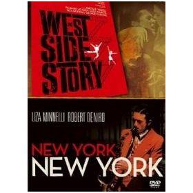 West Side Story / New York, New York (Twinpack) (2 DVD)