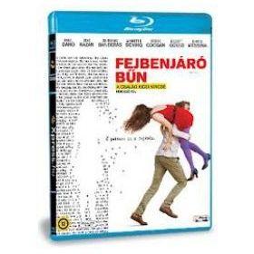Fejbenjáró bűn (Blu-ray)
