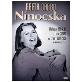 Ninocska (DVD)