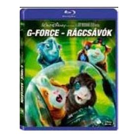 G-Force - Rágcsávók (Blu-ray)
