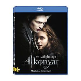 Twilight - Alkonyat (Blu-ray)