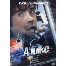 A fülke (DVD)