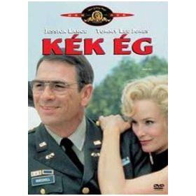 Kék ég (DVD)