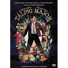 Talpig majom (DVD)
