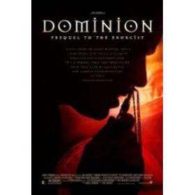 Ördögűző: Dominium (DVD)