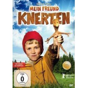 Barátom, Knerten (DVD)