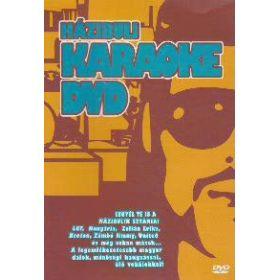 Karaoke Házibuli 1. (DVD)