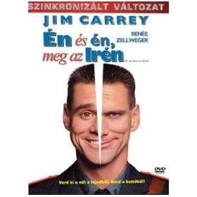 Én és én, meg az Irén (DVD)
