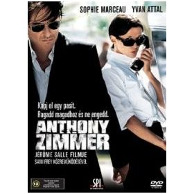 Anthony Zimmer (DVD)