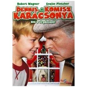 Dennis, a komisz karácsonya (DVD)