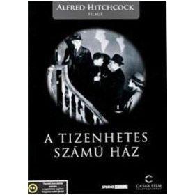 A tizenhetes számú ház (DVD)