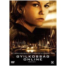 Gyilkosság online (DVD)