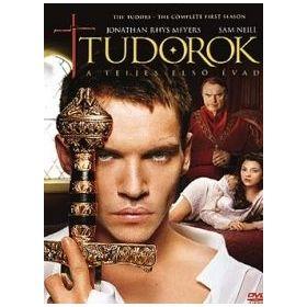 Tudorok - 1. évad (3 DVD)