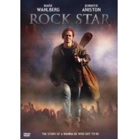 Rocksztár (DVD)