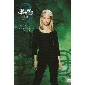 Buffy, a vámpírok réme - 3. évad (6 DVD)
