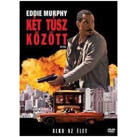 Két túsz között *Eddie Murphy* (DVD)