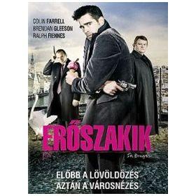 Erőszakik (DVD)