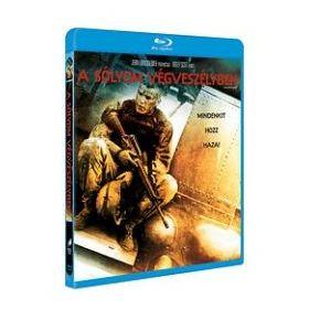 A sólyom végveszélyben (Blu-ray) *GHE kiadás*