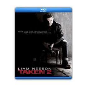 Elrabolva 2. (Blu-ray)