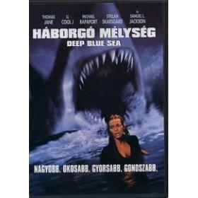 Háborgó mélység (DVD)