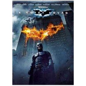 Batman: A sötét lovag (DVD)
