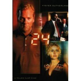 24 - Első évad (6 DVD)