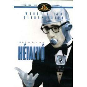 Hétalvó (DVD)