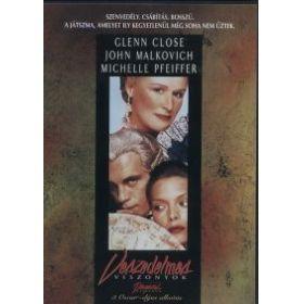 Veszedelmes viszonyok (szinkronizált változat) (DVD)