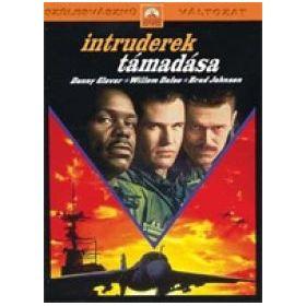 Intruderek támadása (DVD)