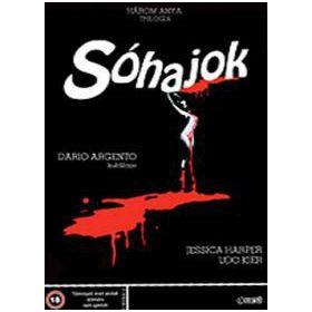 Sóhajok (DVD)