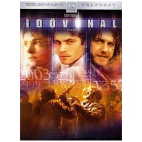 Idővonal (DVD)