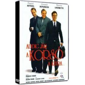 Addig jár a korsó a kútra (DVD)