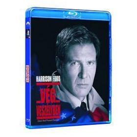 Végveszélyben (Blu-ray)