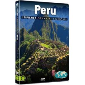 Utifilm - Peru (DVD)