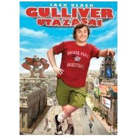 Gulliver utazásai (Blu-ray)
