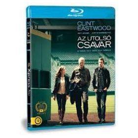 Az utolsó csavar (Blu-ray)
