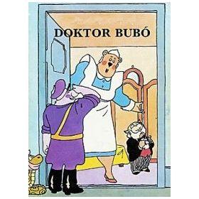 Dr.Bubó - Kérem a következőt! 1. (DVD)