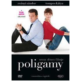 Poligamy (DVD)