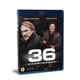 36 - Harminchat (Blu-ray)