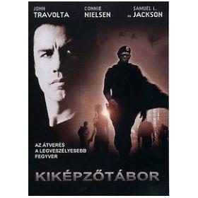 Kiképzőtábor (DVD)