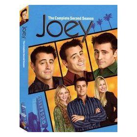 Joey - A Teljes Második Évad (3 DVD)